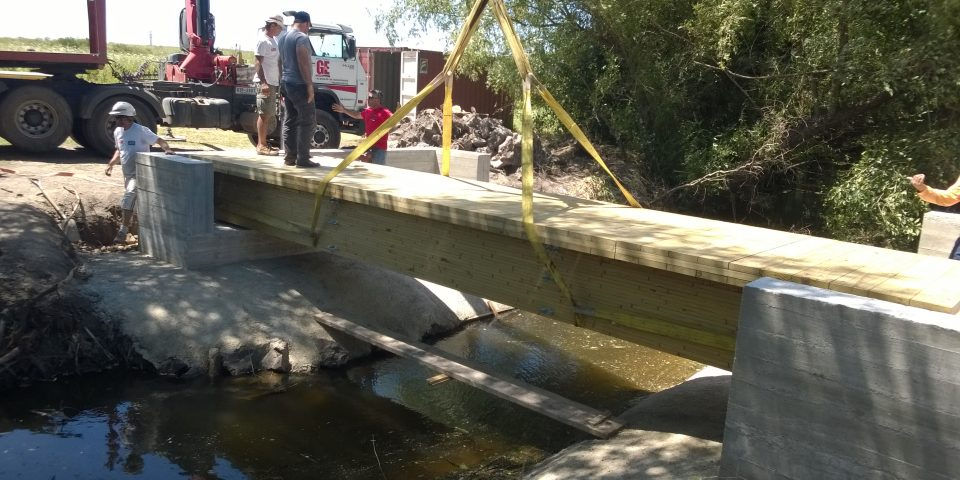 puente madera uruguay